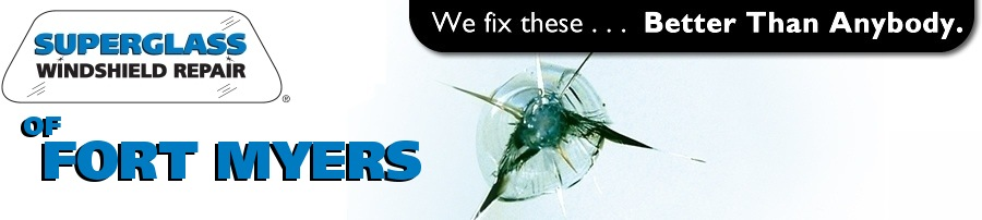 Windshield Repair | Auto glass services | SuperGlass